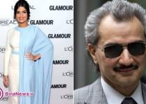 """جدایی """"طلال"""" شاهزاده میلیاردر سعودی از چهارمین همسرش+ عکس"""