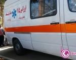 حمله سگ به ۲ کودک در کمپ غدیر مشهد/تصاویر