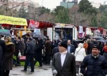 رشد قارچگونه نمایشگاههای عرضه مستقیم کالا در تهران!