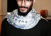 شهادت «علی خلیلی » طلبه جانباز ناهی ازمنکر
