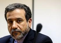 عراقچی: تحریمها را به خاطر عزتمان تحمل کردیم نه به خاطر غنیسازی