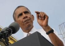 هشدار اوباما در مورد مداخله نظامی روسیه در اوکراین