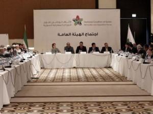 بازگشت شورای مخالفان به ائتلاف و اتحاد مجدد مخالفان سوریه