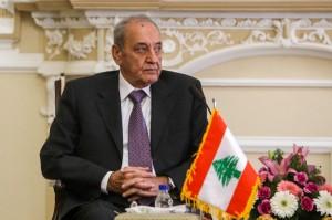 رئیس مجلس لبنان: مصلحت رژیم صهیونیستی ادامه بحران در سوریه است
