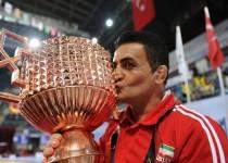 بنا: بهترین تیم تاریخ کشتی فرنگی ایران را داریم