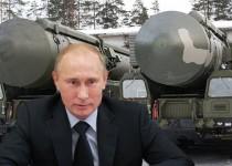 پوتین خواستار مجوز اعزام نیرو به اوکراین شد