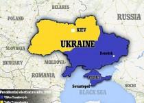 نمایندگان روسیه با دخالت نظامی در اوکراین موافقت کردند