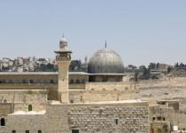 طرح رژیم صهیونیستی برای کاهش صدای اذان در مساجد شهر قدس