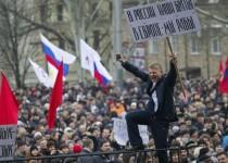 اوکراین؛ نقطه جوش تنشهای بینالملل