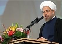 روحانی: ایران از موشک برای دفاع از کشور استفاده کرده و خواهد کرد