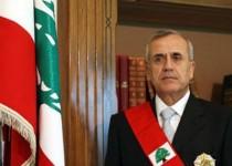تنش در روابط حزبالله و رئیس جمهوری لبنان