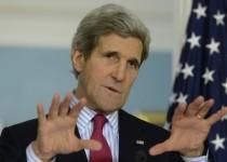 وزیر خارجه آمریکا به کییف میرود/ هشدار کری به مسکو