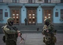 نگرانی آمریکا،انگلیس و آلمان از مداخله روسیه در کریمه