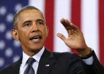 هشدار اوباما به نتانیاهو درخصوص تبعات شکست فرآیند صلح