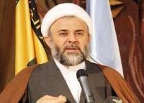 حزبالله: اجازه نمیدهیم مقاومت در برابر اسرائیل تضعیف شود