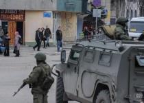 وزارت دفاع روسیه اولتیماتوم به نیروهای مستقر در کریمه را رد کرد
