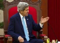 کری: اقدامات پوتین در اوکراین مربوط به قرن نوزدهم است!