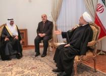 روحانی:توسعه روابط ایران و عربستان میتواند بر کل منطقه تأثیر بگذارد