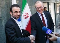 نجفی خبر تمدید 6 ماهه مذاکرات ایران و 1+5 را تکذیب کرد