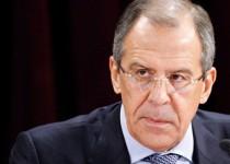 لاوروف در ژنو: مخالفان اوکراینی مسئول بحران این کشور هستند