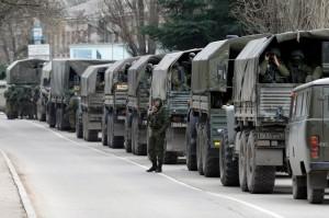 آمریکا همکاری نظامی با روسیه را به حالت تعلیق درآورد