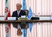 آمانو: ایران تعهداتش را درباره توافق هستهای اجرا میکند