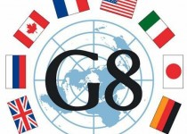 کاخ سفید: روسیه عضو گروه۸ نیست/لاوروف: اصراری بر عضویت در گروه۸ نداریم