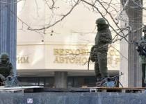 یانووکویچ از پوتین کمک نظامی خواست / چورکین: اقدامات مسکو مشروع است