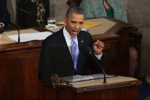 اوباما: روسیه در طرف اشتباه تاریخ است