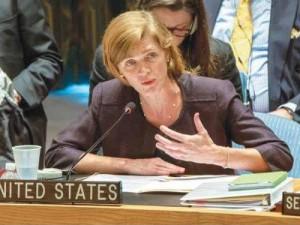 نماینده آمریکا در سازمان ملل: روسیه به دنبال راهحل صلحآمیز نیست