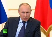 پوتین: آنچه در اوکراین رخ داد، کودتا بود/ اقدام نظامی آخرین گزینه است
