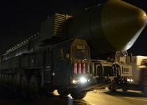 آزمایش موشک بالستیک روسیه در بحبوحه تنشها در اوکراین
