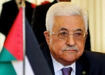 عباس: توافق صلح با اسرائیل را به همهپرسی میگذاریم