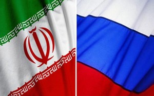 دیدار معاون سازمان انرژی اتمی با رئیس  شرکت روس اتم
