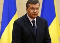 اوکراین درخواست دستگیری یانوکوویچ را به اینترپل داد