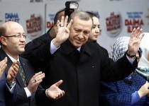 اردوغان: نامزدی در انتخابات ریاست جمهوری را بررسی میکنم