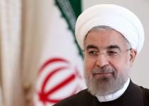 روحانی در جشنواره مطبوعات: معتقد به آزادی مسئولانه هستیم