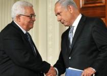 """نتانیاهو: به رسمیت شناختن """"کشور یهود"""" وظیفه عباس است!"""