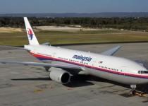 احتمال بازگشت هواپیمای مالزی پیش از خروج از صفحه رادار