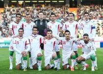 گزارش ساکرنت از شرایط ایران در جام جهانی 2014