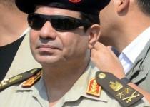 """""""السیسی فردا استعفا میدهد"""""""