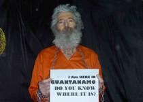 درخواست جان کری از ایران برای یافتن رابرت لوینسون