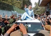 عبدالله عبدالله:  رئیسجمهور شوم معاهده امنیتی آمریکا را امضا میکنم