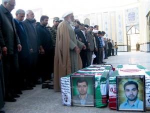 صدور حکم اعدام برای عوامل ترور دادستان زابل