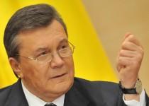 یانوکوویچ: من رییس جمهورم! / انتخابات آتی غیرقانونی است