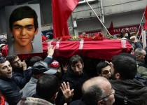 مرگ نوجوان معترض، ترکیه را دوباره به آشوب کشید