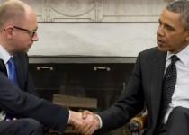 تاکید اوباما بر حمایت کامل از کییف/ اوباما به پوتین هشدار داد