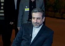 دیدار عراقچی با معاون وزیر خارجه چین در آستانه نشست با 1+5