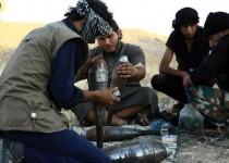 ورود دهها تن از تندروهای عربستانی از سوریه و عراق به یمن