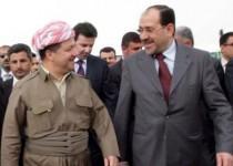 بالاگرفتن تنش بر سر بودجه در عراق